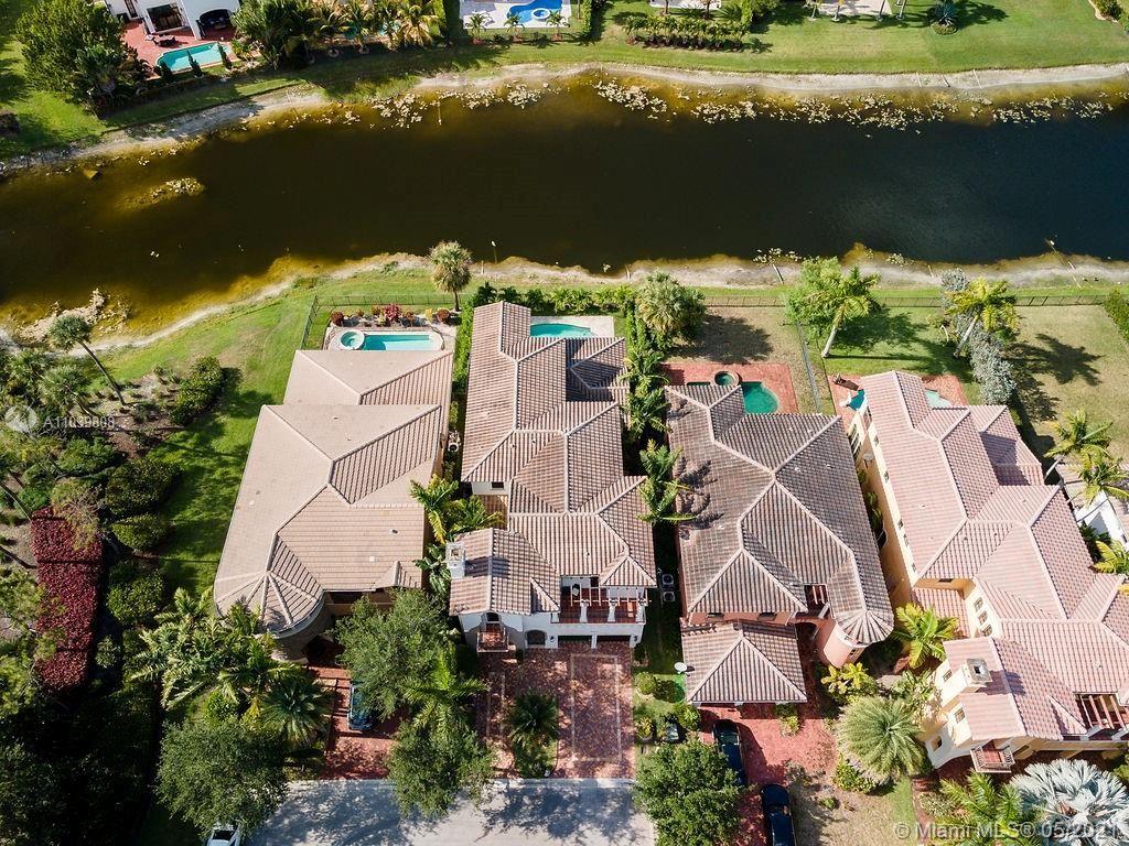 Photo of 9611 Kenley Ct, Parkland, FL 33076 (MLS # A11039808)
