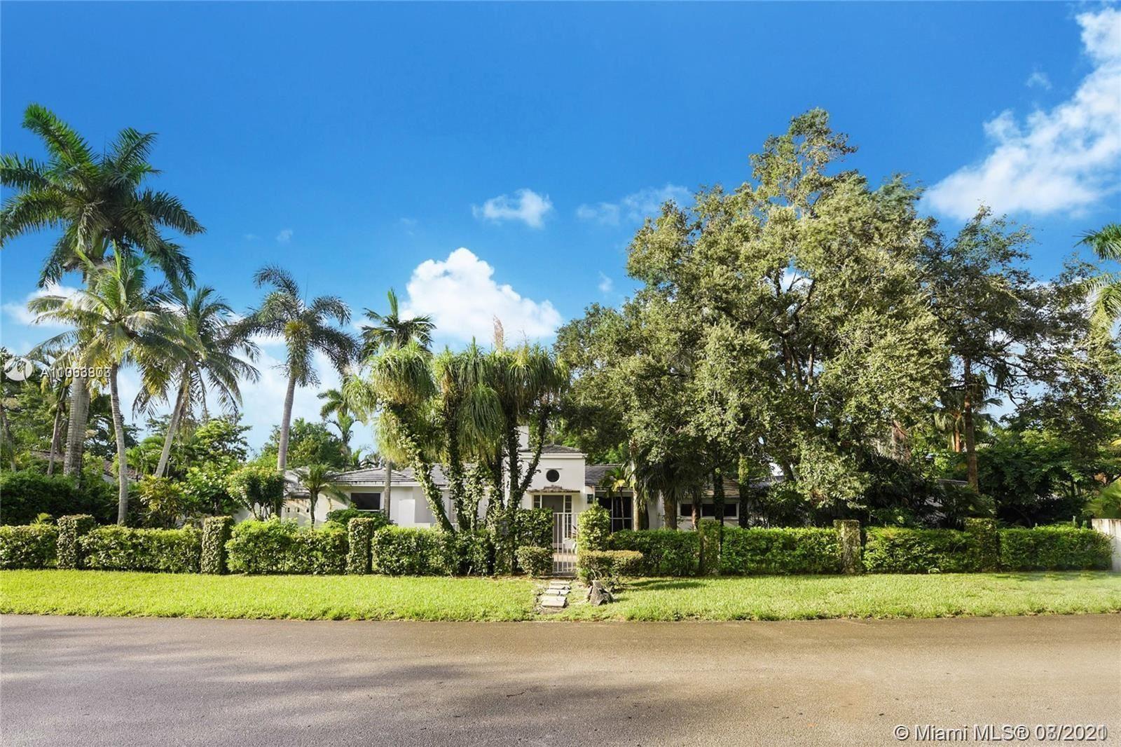 5730 SW 50th Ter, Miami, FL 33155 - #: A11063808