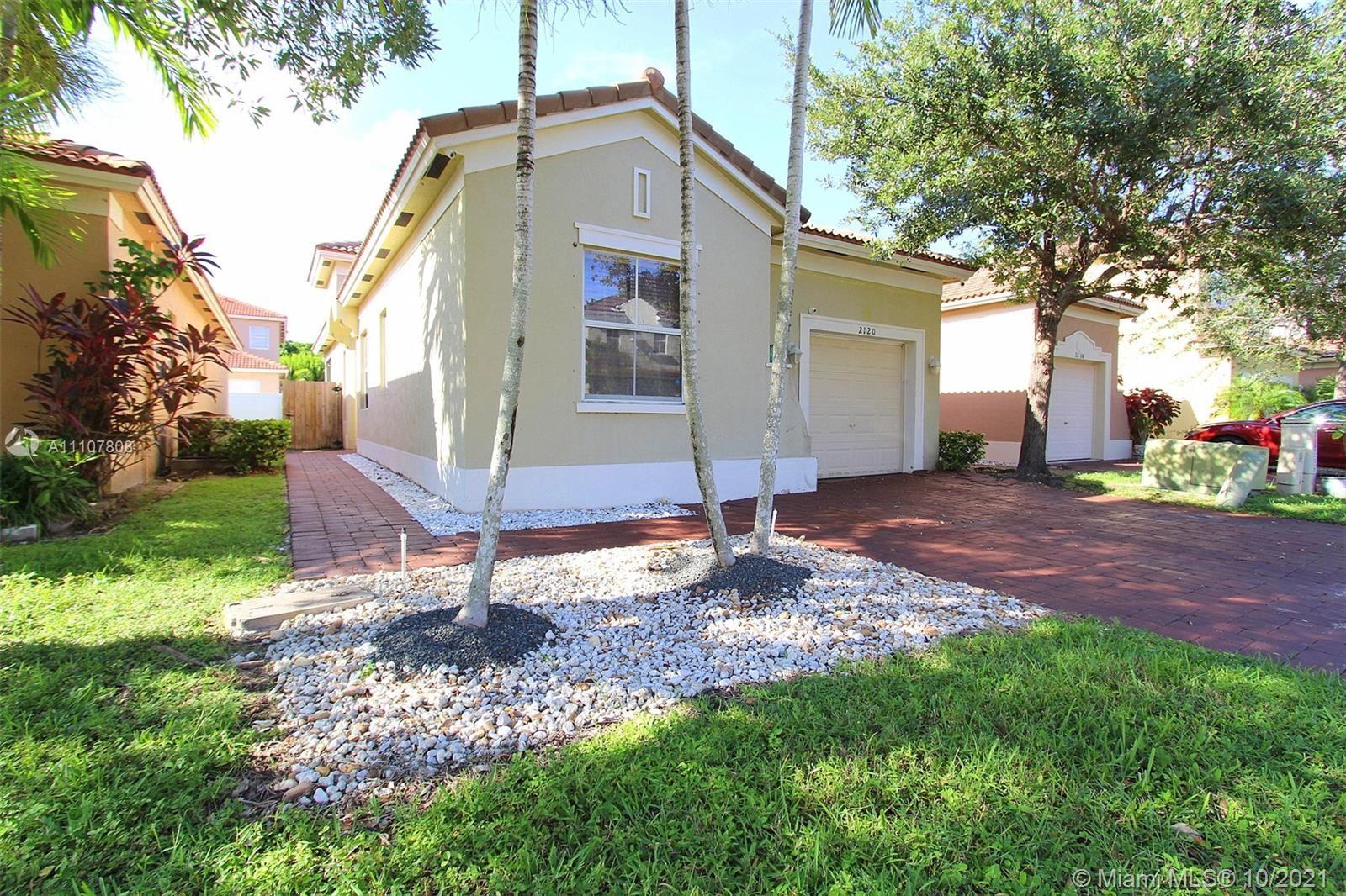 2120 NE 37th Rd, Homestead, FL 33033 - #: A11107808