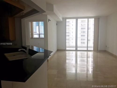 Photo of 801 Brickell Key Blvd #1708, Miami, FL 33131 (MLS # A10276809)