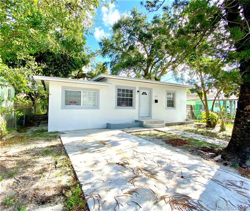 Photo of 1455 NW 51st St, Miami, FL 33142 (MLS # A10840809)