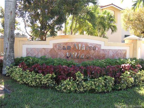 Photo of 6930 NW 179th St #404-8, Hialeah, FL 33015 (MLS # A10843809)