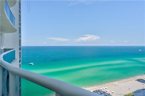 Photo of 16001 Collins Ave #1907, Sunny Isles Beach, FL 33160 (MLS # A10892809)