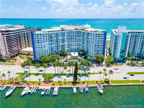 Photo of Listing MLS a10901809 in 5161 Collins Ave #901 Miami Beach FL 33140