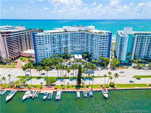 Foto de inmueble con direccion 5161 Collins Ave #901 Miami Beach FL 33140 con MLS A10901809