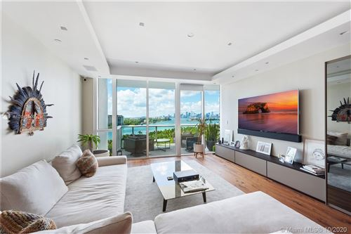 Photo of 100 S Pointe Dr #1102-03, Miami Beach, FL 33139 (MLS # A10943809)