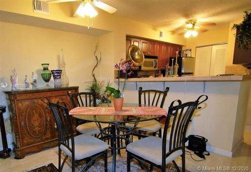 Photo of 1715 Village Blvd #108, West Palm Beach, FL 33409 (MLS # A10966809)