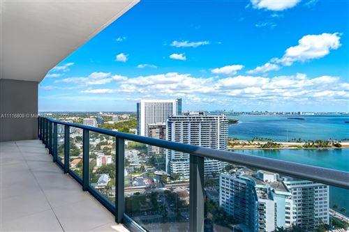 Photo of 501 NE 31 St #2806, Miami, FL 33137 (MLS # A11116809)