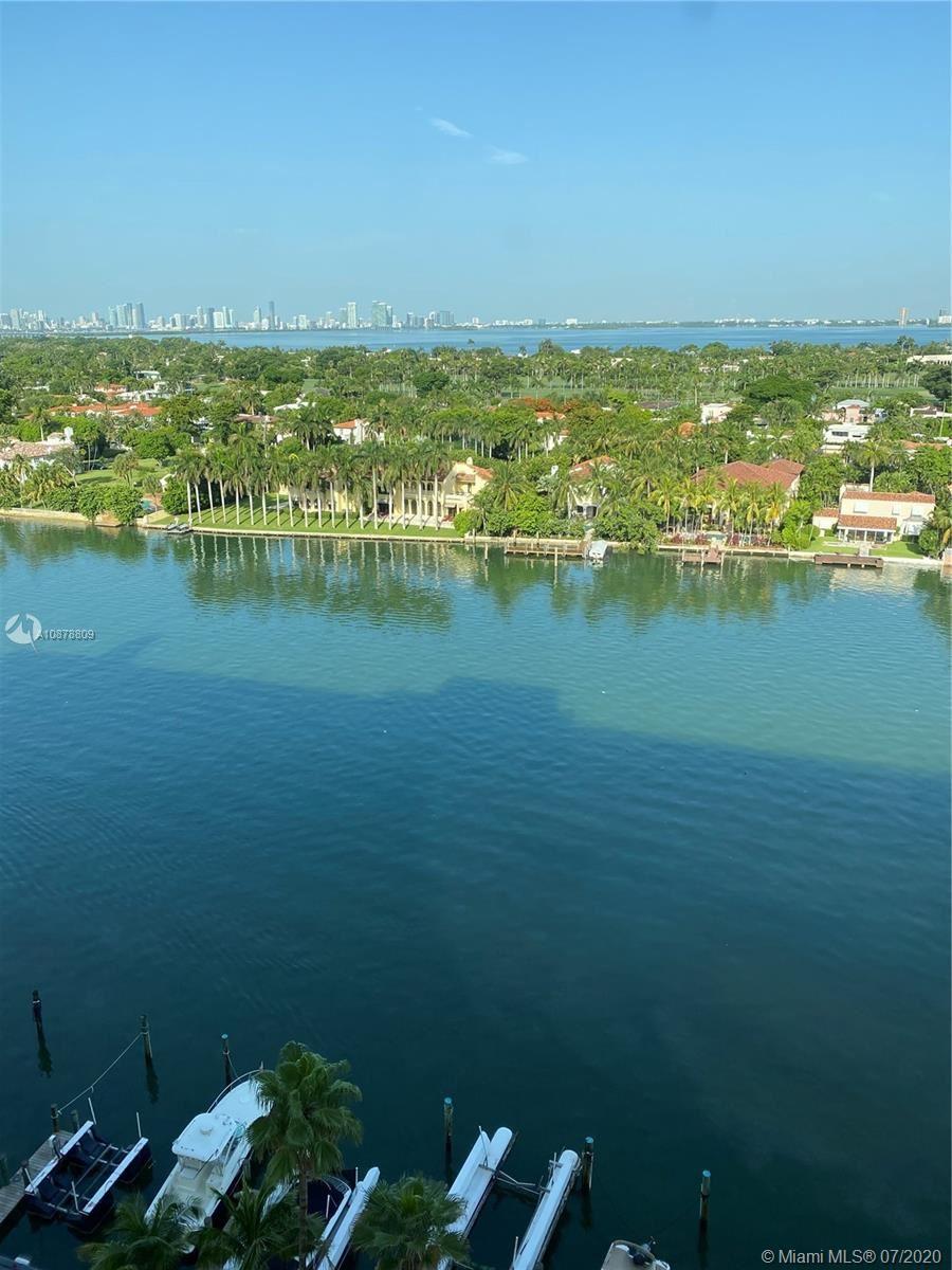 5600 Collins Ave #15M, Miami Beach, FL 33140 - #: A10878809