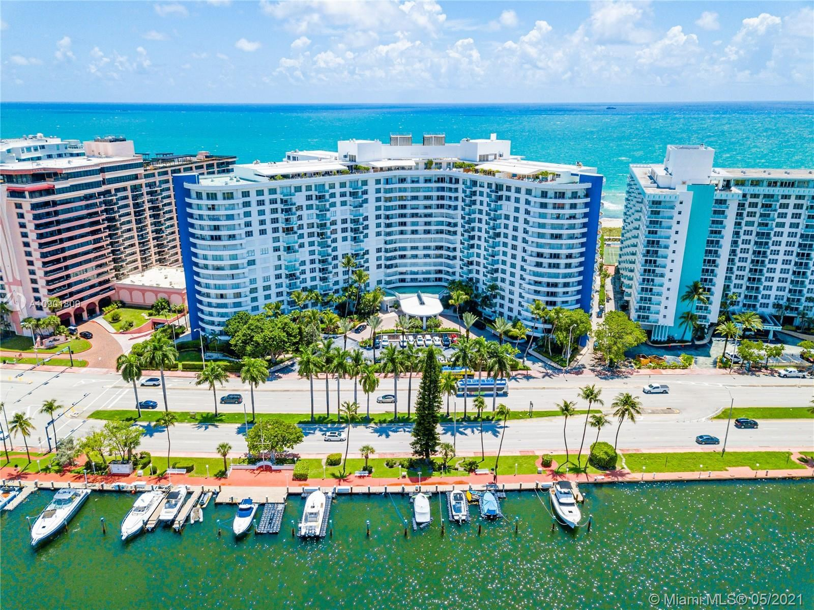 5161 Collins Ave #901, Miami Beach, FL 33140 - #: A10901809