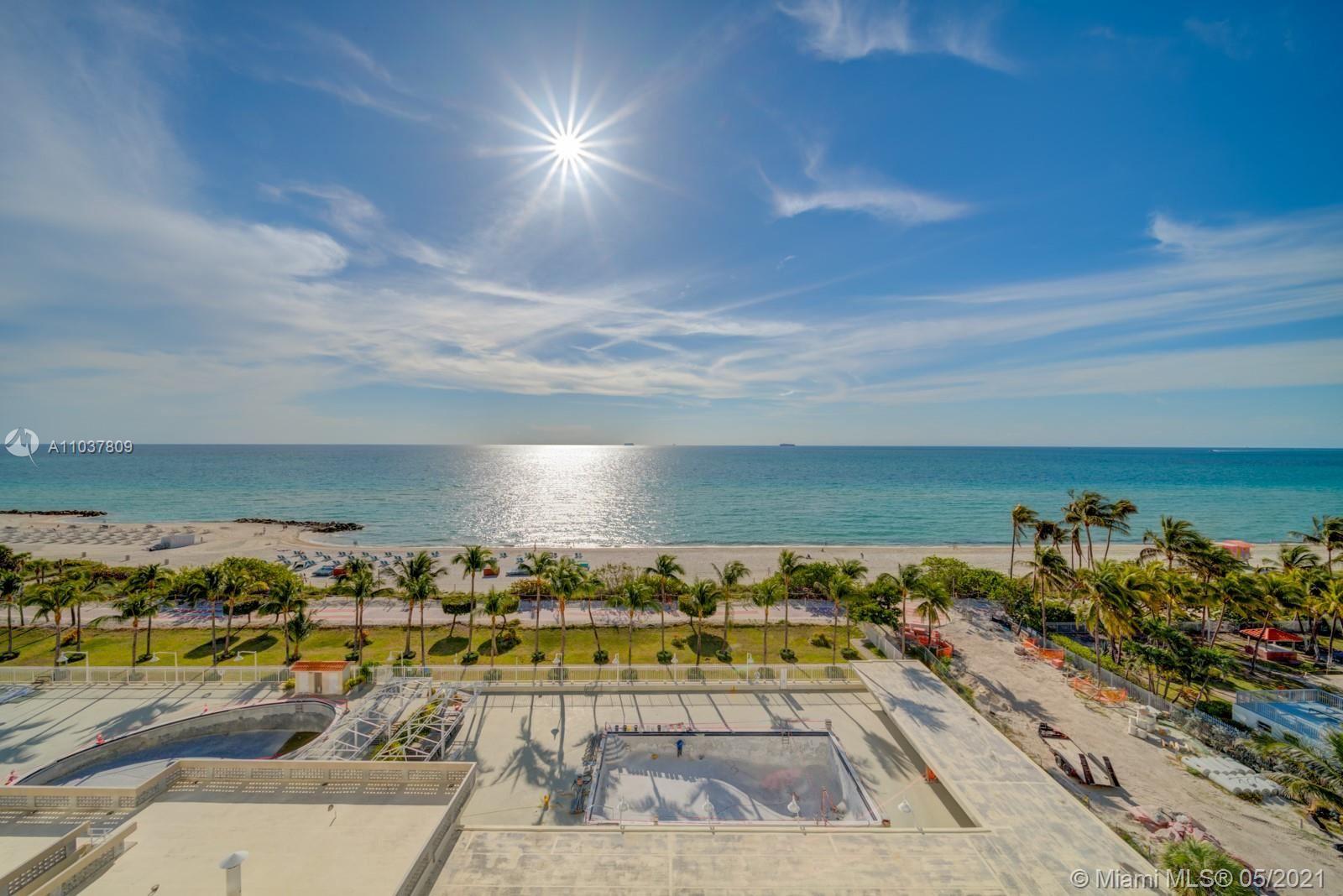 2899 Collins Ave #1043, Miami Beach, FL 33140 - #: A11037809