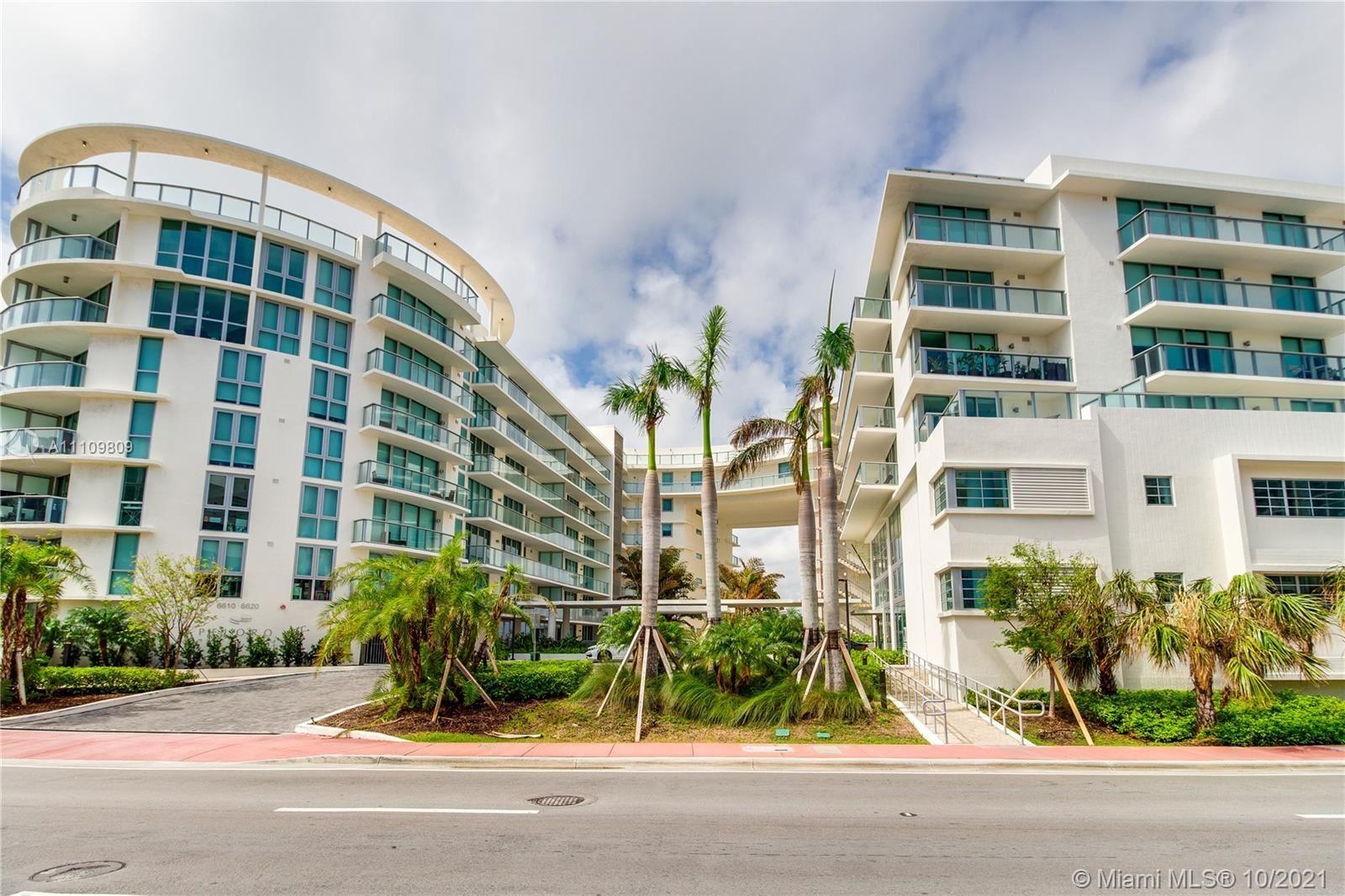 6620 Indian Creek Dr #503, Miami Beach, FL 33141 - #: A11109809