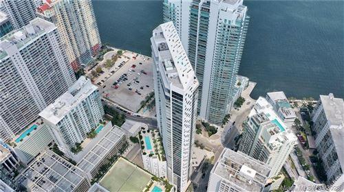 Photo of 1300 Brickell Bay Dr #1605, Miami, FL 33131 (MLS # A10847810)