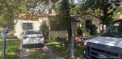Photo of 2747 SW 19th St, Miami, FL 33145 (MLS # A10877810)