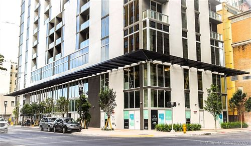 Photo of 151 SE 1st St #2011, Miami, FL 33131 (MLS # A10966810)