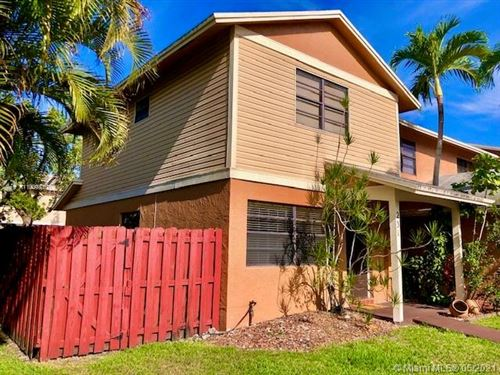 Photo of 231 NW 106th Ter, Pembroke Pines, FL 33026 (MLS # A11039810)