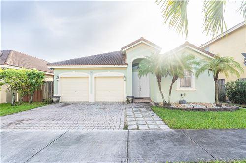 Photo of 7965 SW 164th Pl, Miami, FL 33193 (MLS # A11109810)