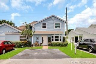 1101 SW 111th Way, Davie, FL 33324 - #: A10889810