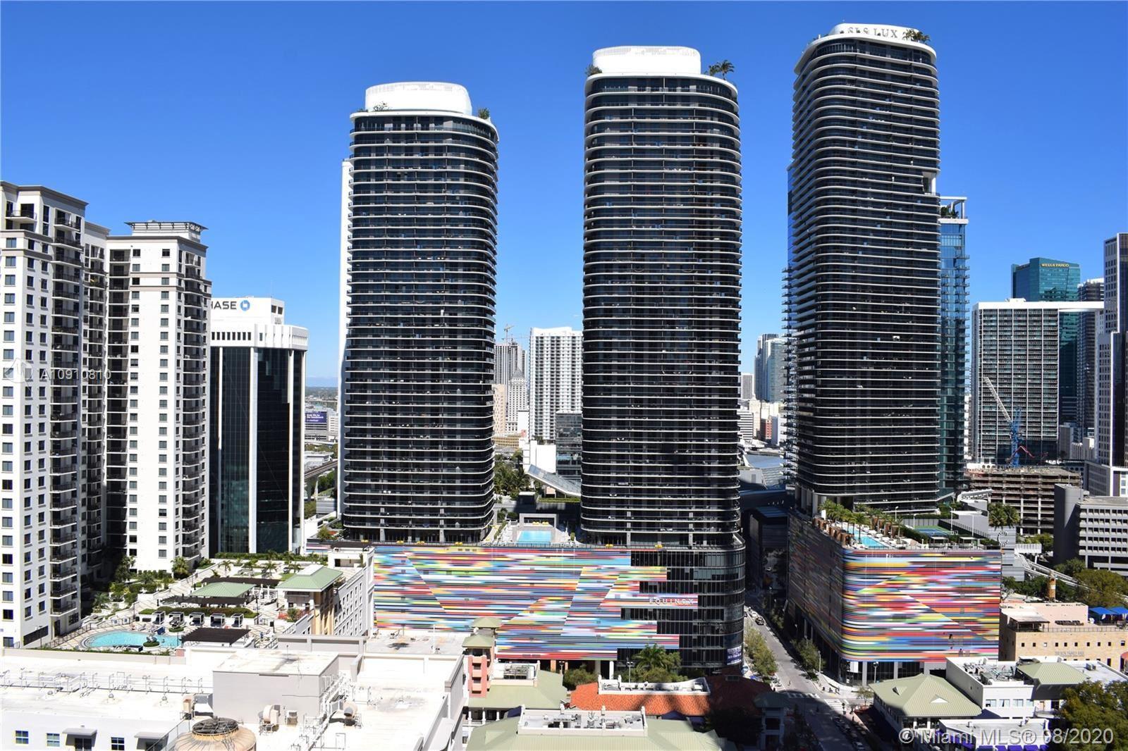 1100 S Miami Ave #2507, Miami, FL 33130 - #: A10910810