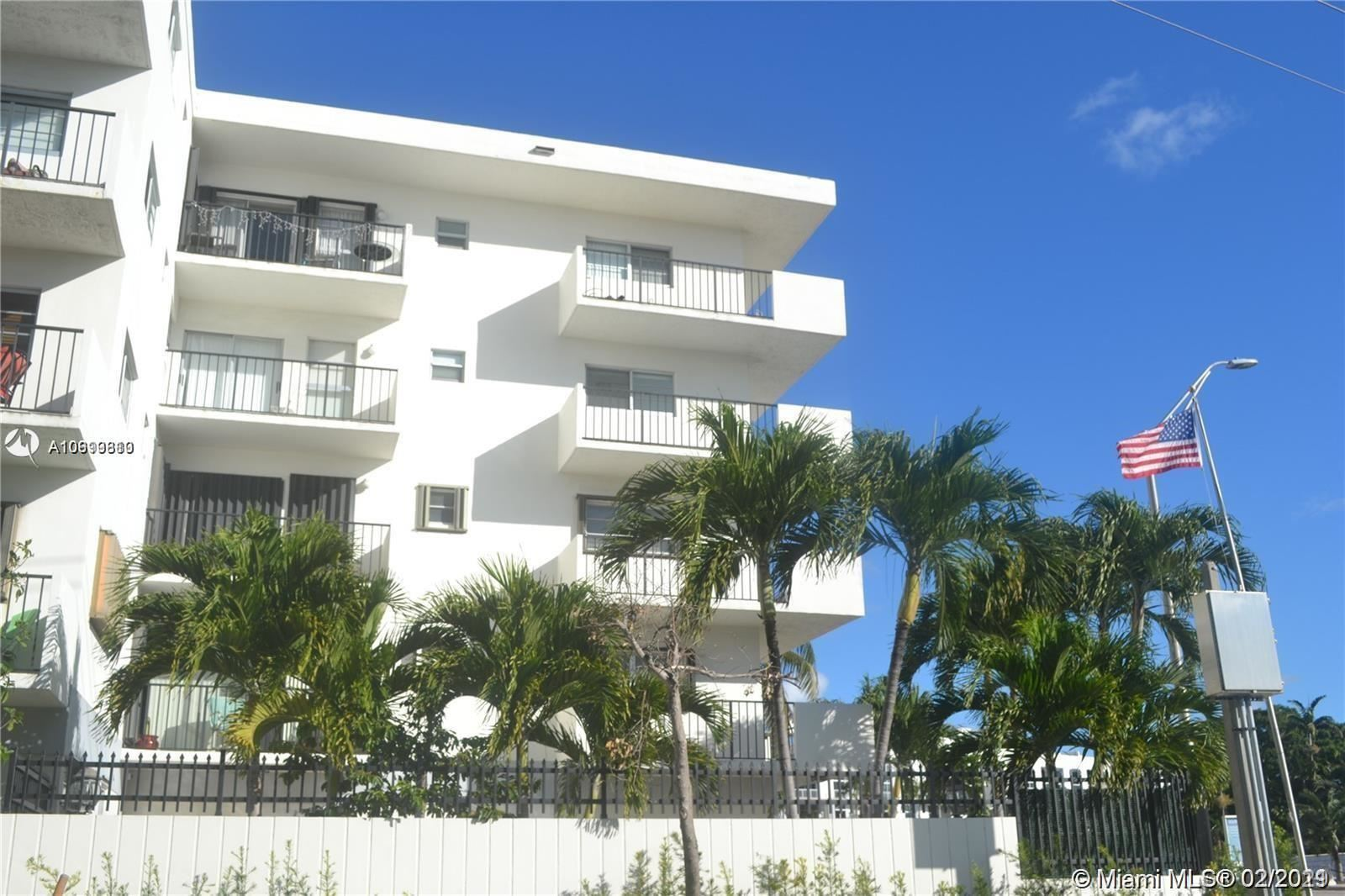 1900 Meridian Ave #203, Miami Beach, FL 33139 - #: A10999810