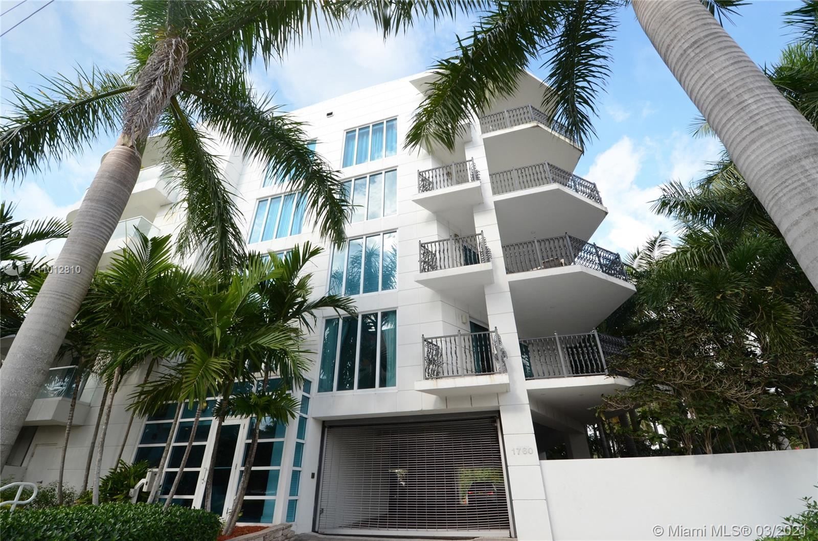 1760 E Las Olas Blvd #400, Fort Lauderdale, FL 33301 - #: A11012810