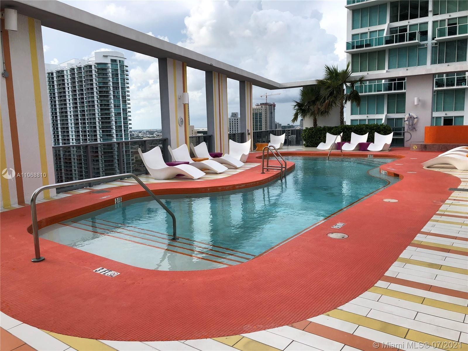31 SE 6th St #2701, Miami, FL 33131 - #: A11068810