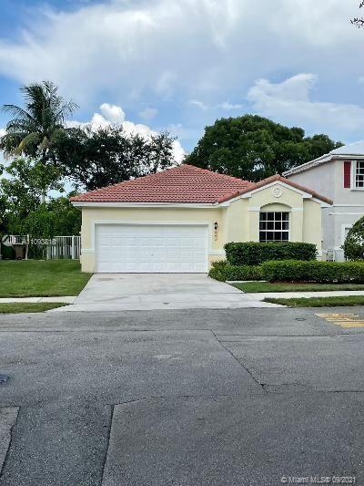 4988 SW 151st Ave, Davie, FL 33331 - #: A11093810