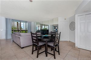 Photo of 3500 Mystic Pointe Dr #404, Aventura, FL 33180 (MLS # A10717811)