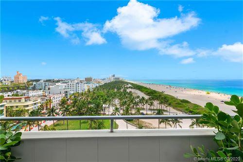 Foto de inmueble con direccion 465 Ocean Dr #1122 Miami Beach FL 33139 con MLS A10887811