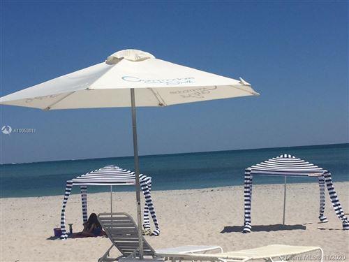 Photo of 199 Ocean Lane Dr #313, Key Biscayne, FL 33149 (MLS # A10953811)