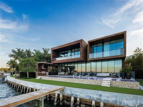 Photo of 835 E Dilido Dr, Miami Beach, FL 33139 (MLS # A10971811)