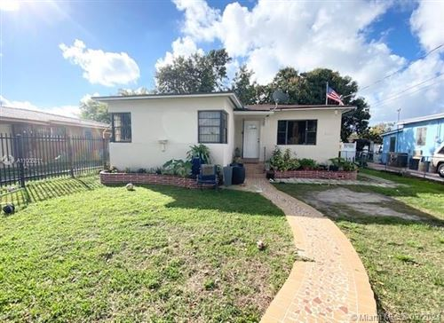 Photo of 2420 NW 33rd St, Miami, FL 33142 (MLS # A11005811)