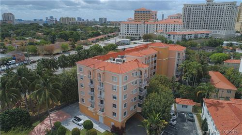 Photo of 1 Alhambra Cir #205, Coral Gables, FL 33134 (MLS # A11020811)