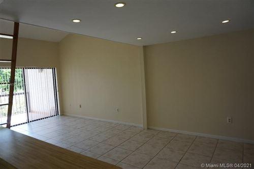 Photo of 9421 Fontainebleau Blvd #207-35, Miami, FL 33172 (MLS # A11025811)