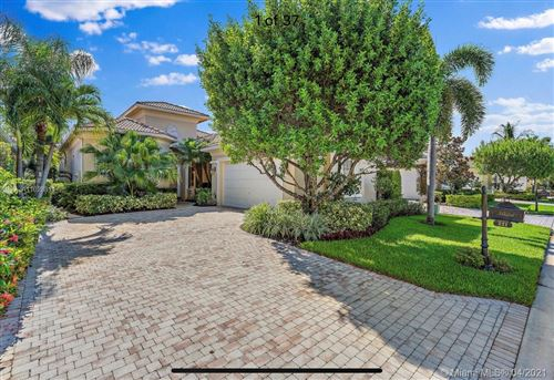 Photo of 221 Porto Vecchio Way, Palm Beach Gardens, FL 33418 (MLS # A11028811)