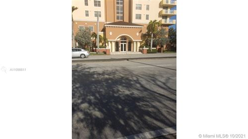 Photo of 215 SW 42nd Ave #509, Miami, FL 33134 (MLS # A11098811)