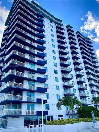 Photo of 275 NE 18th St #PH-03, Miami, FL 33132 (MLS # A11114811)