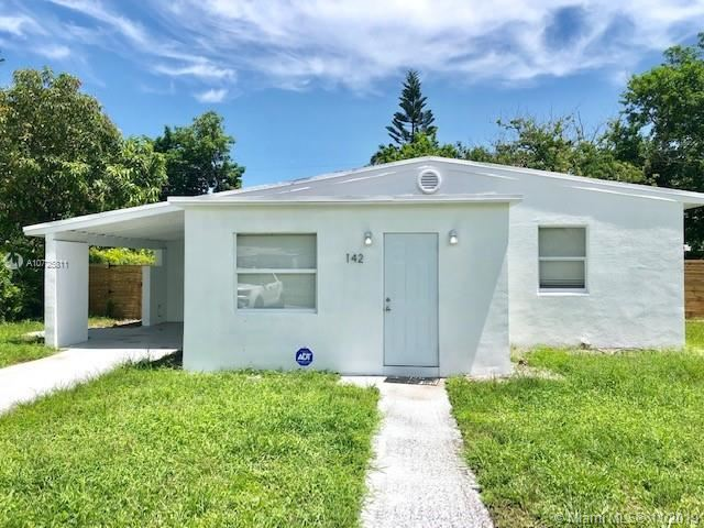 142 SW 22nd Ave, Fort Lauderdale, FL 33312 - #: A10725811