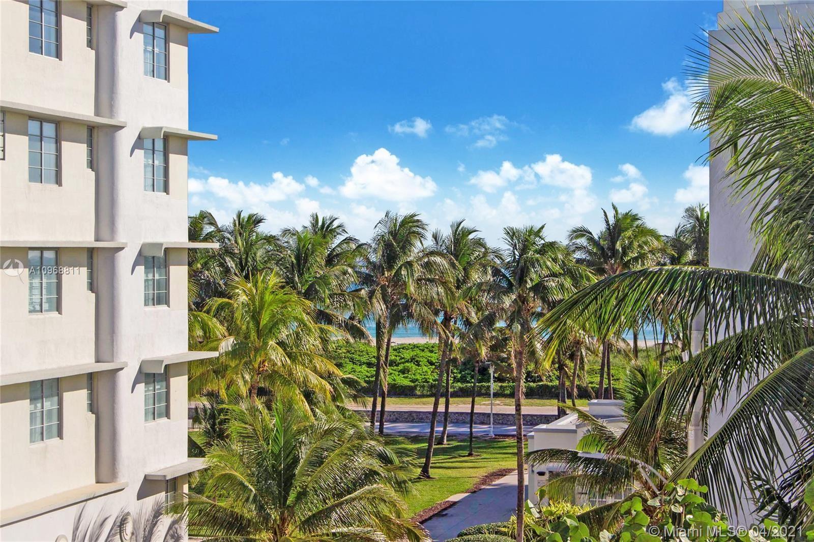 1357 Collins Ave #D4, Miami Beach, FL 33139 - #: A10968811