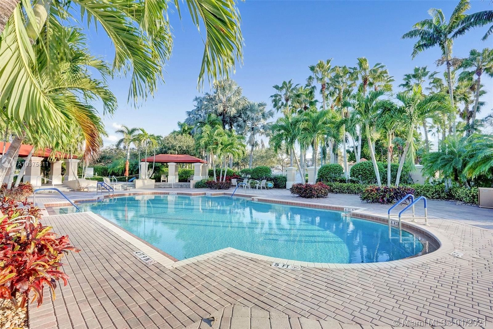 5810 Crystal Shores Dr #408, Boynton Beach, FL 33437 - #: A10975811
