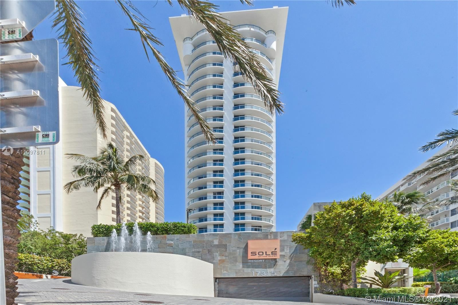 17315 Collins Ave #1004, Sunny Isles, FL 33160 - #: A11097811