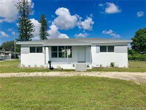 Photo of 10700 NW 23rd Ave, Miami, FL 33167 (MLS # A10723812)