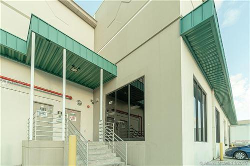 Photo of Medley, FL 33166 (MLS # A10773812)