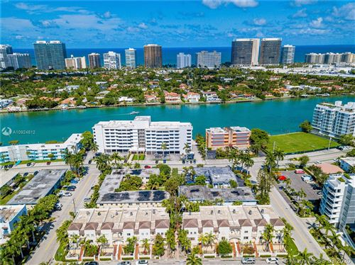 Photo of 10073 Bay Harbor Ter #10073, Bay Harbor Islands, FL 33154 (MLS # A10924812)
