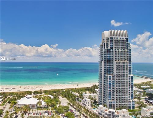 Photo of 50 S Pointe Dr #1801, Miami Beach, FL 33139 (MLS # A10962812)