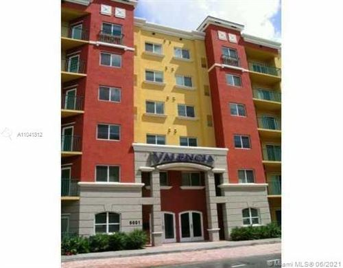 Photo of 6001 SW 70th St #346, South Miami, FL 33143 (MLS # A11041812)