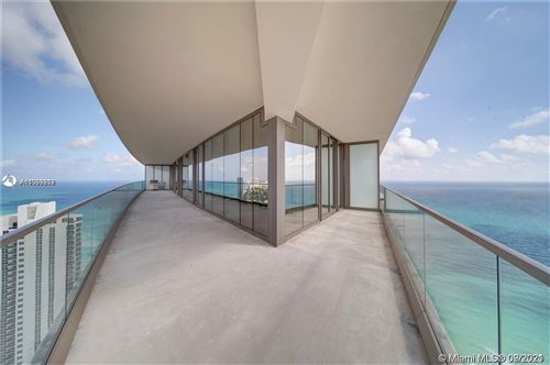 Photo of 18975 Collins Ave #1805, Sunny Isles Beach, FL 33160 (MLS # A11099812)