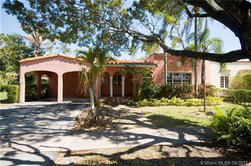 Photo of 831 Pizarro St, Coral Gables, FL 33134 (MLS # A11100812)