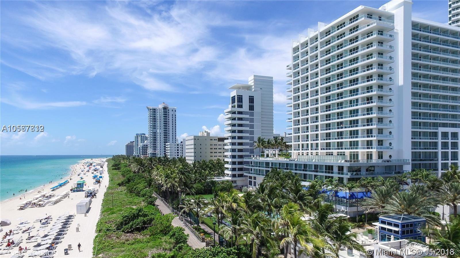 4391 Collins Ave #302, Miami Beach, FL 33140 - #: A10567812