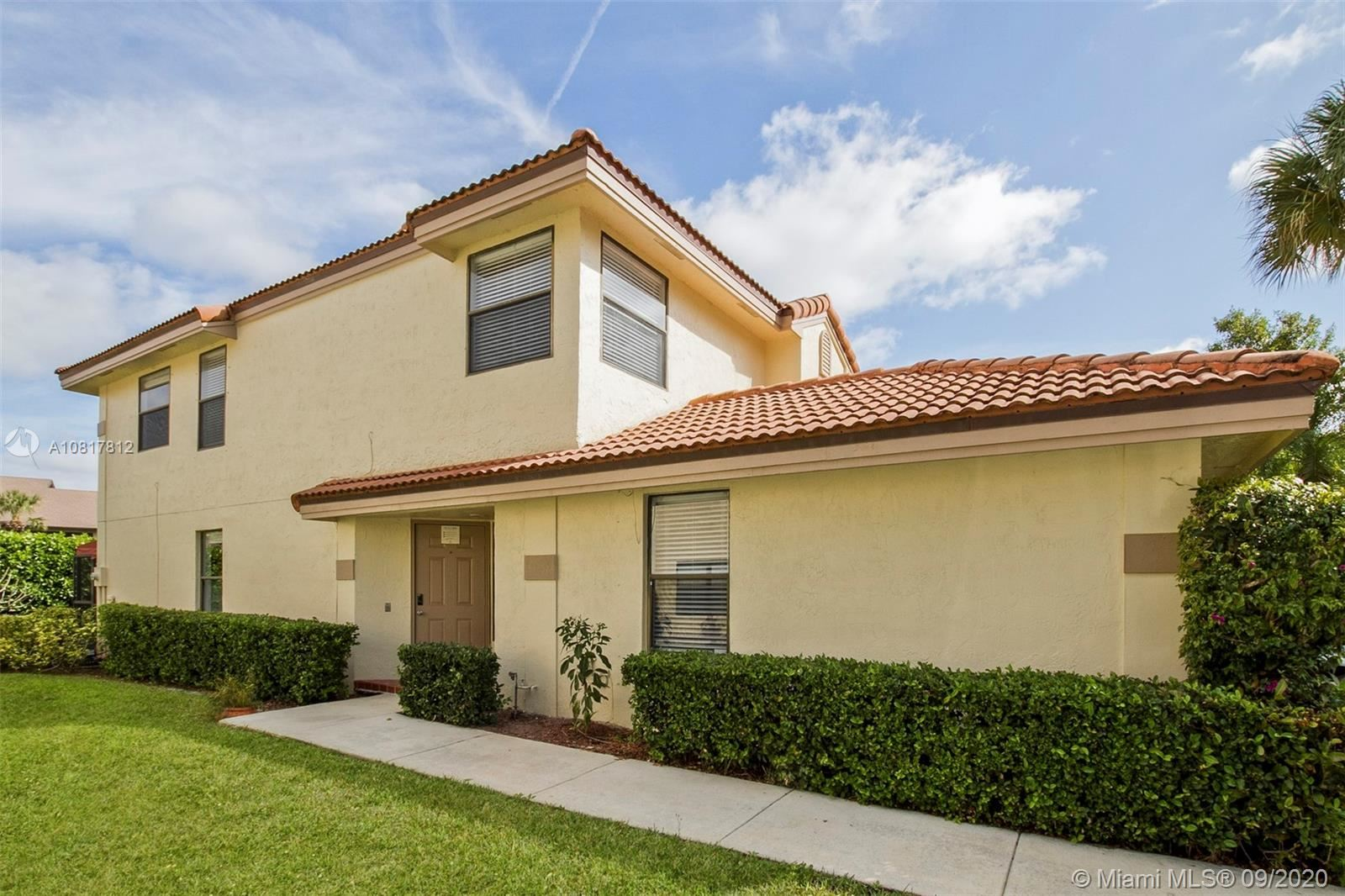 12196 Sag Harbor Ct #6, Wellington, FL 33414 - #: A10817812